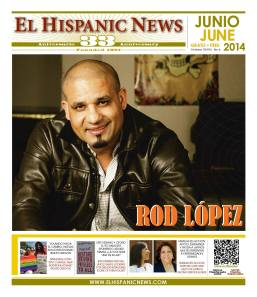 Rod Lopez Hispanic News