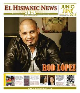 Rod Lopez Hispanic News