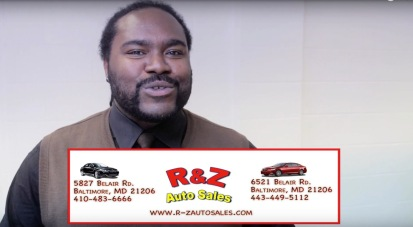 R&Z Auto Sales