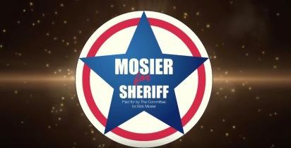Bob Mosier – The People'sSheriff