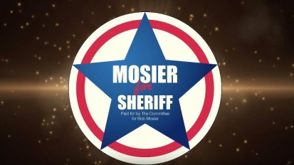 Bob Mosier – The People's Sheriff