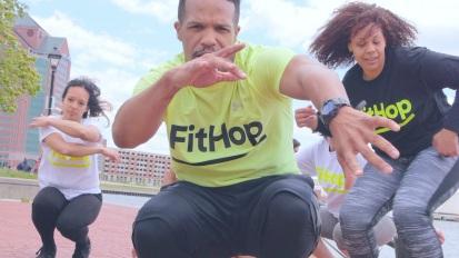 Fithop Life Promo
