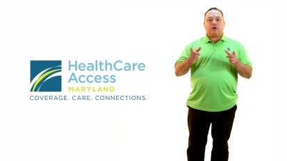 Healthcare Access Maryland Promo (Spanish)