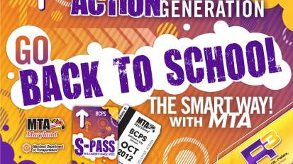 S-Pass Maryland MTA Promo