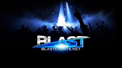 Blast Events