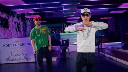 """Klavo featuring Dixel""""Como LaToco"""""""