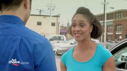 Fedchoice Car Loan TV Spot(2017)