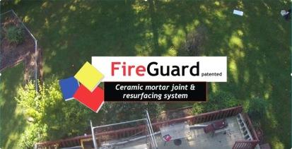 FireGuard Chimney RepairSystem