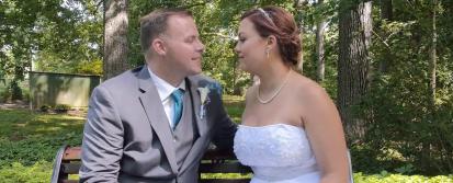 Nicole and Jeremy – WeddingDay
