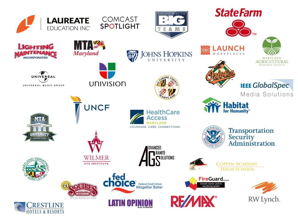 prior clients logos 2018